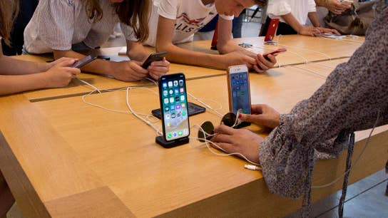 Apple acquires new company; China comments on trade