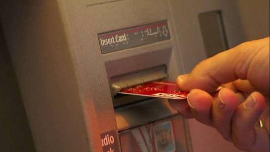 ATM attack is a synchronized effort: Bill Gavin