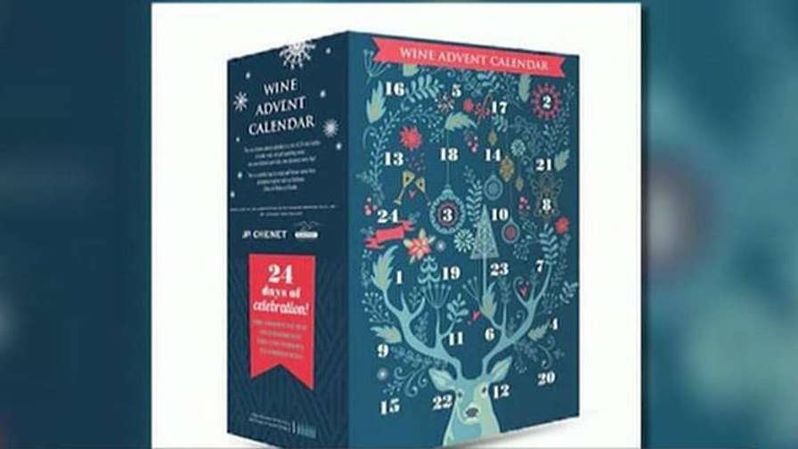 aldis wine and cheese advent calendars to hit u s stores this fall fox news