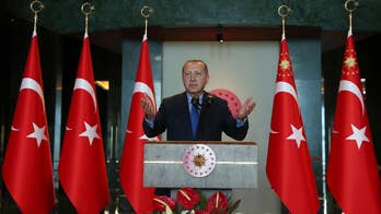 Heritage Foundation Senior Fellow Peter Brookes on the fallout from Turkey's financial crisis.