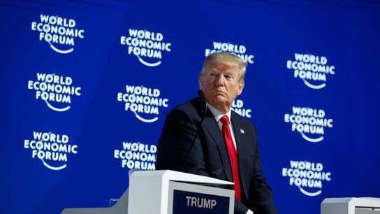 Did Trump's economic policies stimulate wage growth?