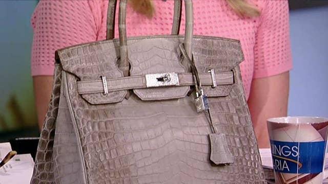 World's most expensive handbag?