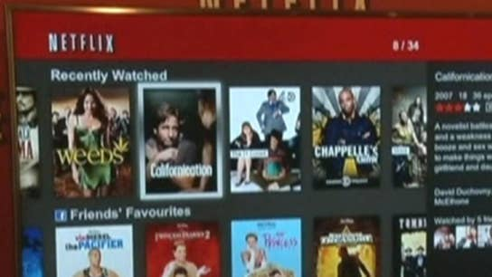 Netflix says it is not adding commercials