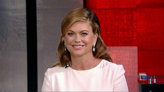 The economy is clearly doing well: Kathy Ireland
