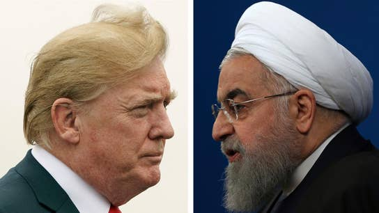 Will Iran's president meet with Trump?