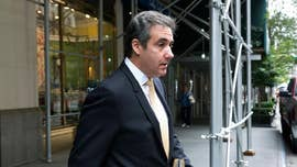 President Trump's former attorney Michael Cohen discussed Trump and his business dealings in Russia with Special Counsel Robert Mueller's investigators, according to a report.