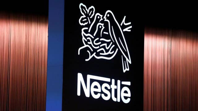Nestle USA CEO: We continue to grow in the US