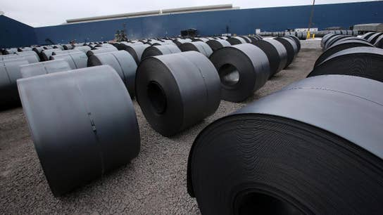 The down side of Trump's steel tariffs