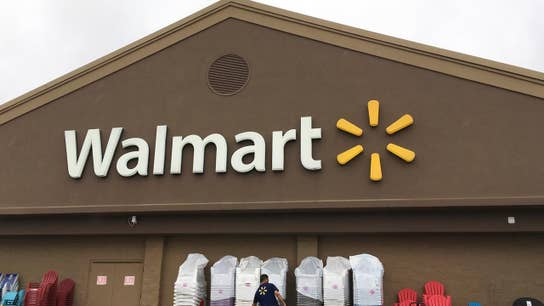 Walmart leading the retail charge against Amazon?