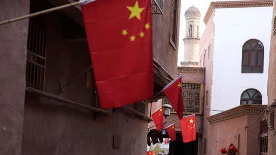 China feels economic pressure from Trump's tariffs