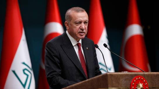Turkey's Erdogan has blamed everybody but himself: Kevin Kelly