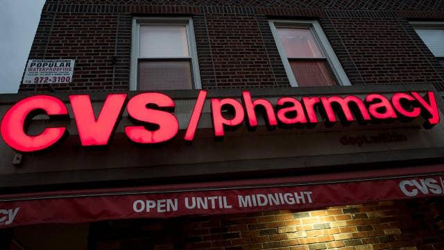 CVS plans to diagnose illnesses through its smartphone app