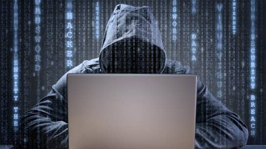 Russian hackers targeted Hudson Institute
