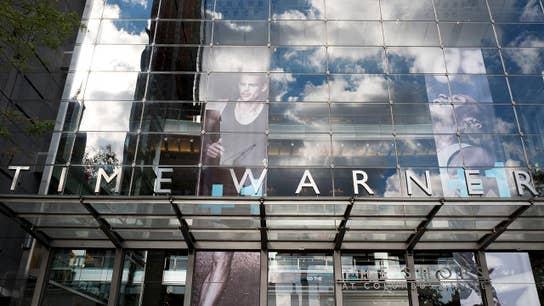 DOJ to use economic arguments to challenge Time Warner-AT&T merger: Charlie Gasparino