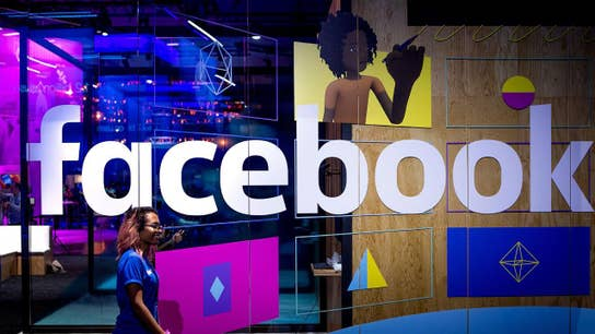 Is Facebook going too far asking for users' financial information?