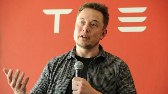 Good idea for Tesla to go private?