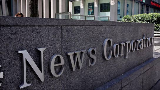News Corporation beats on earnings
