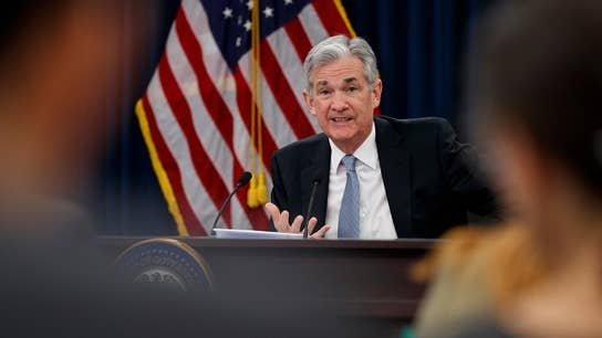 Fed Chair Powell says no risk of inflation currently overheating