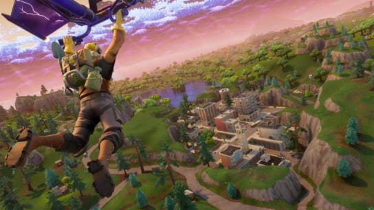 NFL uniforms are coming to 'Fortnite'