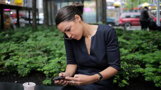 Conservative women challenge Democratic socialist Ocasio-Cortez to a debate