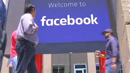 Facebook pulls data security app