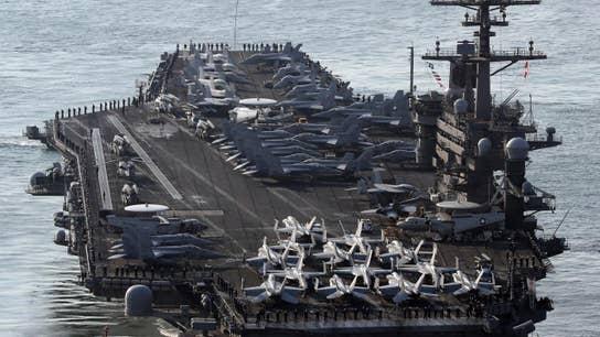 Tech's push back against Pentagon giving US adversaries an advantage?