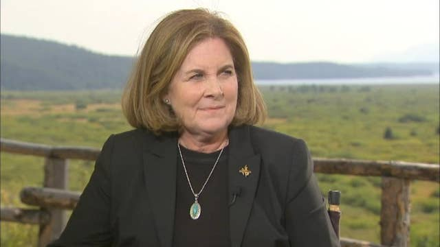 US economy is firing on all cylinders: Fed's Esther George