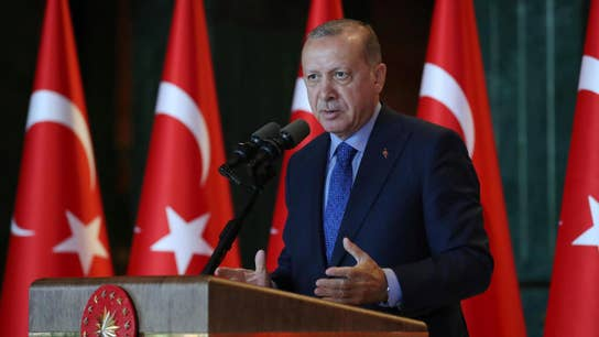 Concerns over US companies' exposure to Turkey