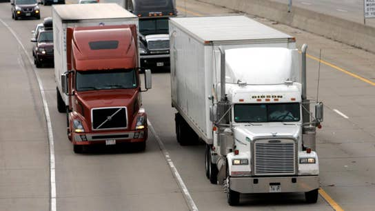 Uber expanding freight service for small, midsized businesses