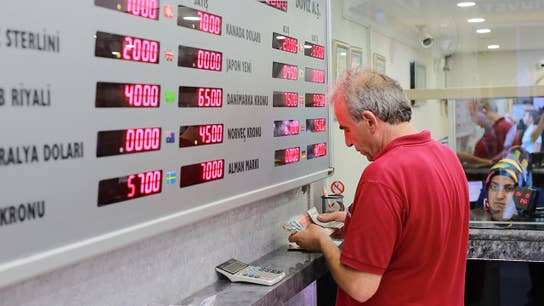 Will the drop in Turkey's lira spark trouble for emerging markets?