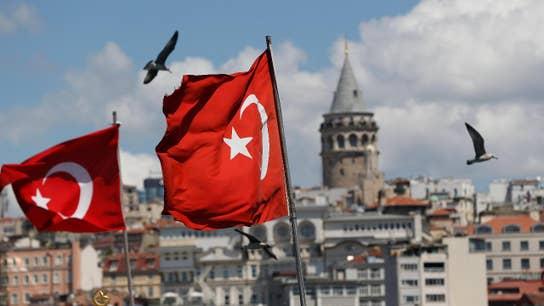 Turkey has the hallmarks of a classic emerging market crisis: Peter Dixon