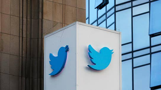 Twitter is attempting to control society: Kennedy