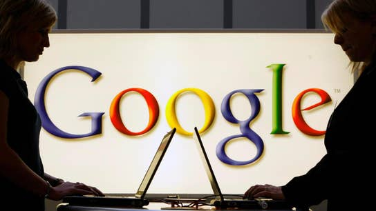 Google CEO warns employees to keep politics out of their work