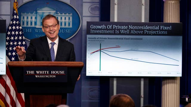 White House ramps up efforts to put Americans back to work