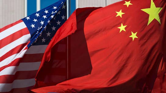 Trump says US is under no pressure to make a trade deal with China