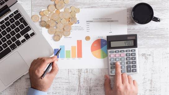 Understanding complicated financial terminology