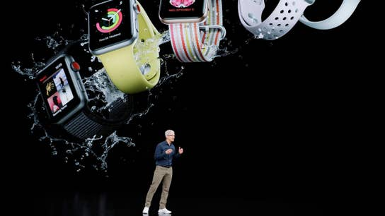 Who will Apple Watch's health benefits appeal to?