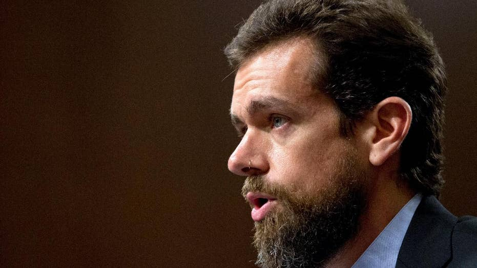 Jack Dorsey: Transparency is a big part of where we need the most work