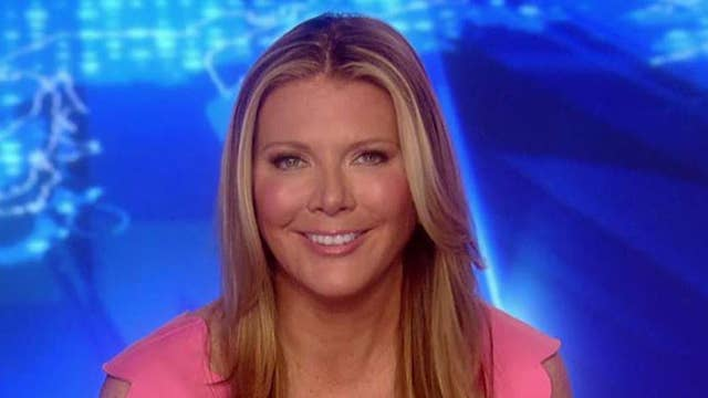 Trish Regan Is Moving To Primetime On Air Videos Fox