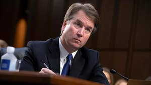 Jamil Jaffer, former law clerk to Neil Gorsuch, discusses why it is unlikely that Judge Brett Kavanaugh's confirmation hearing will be delayed.