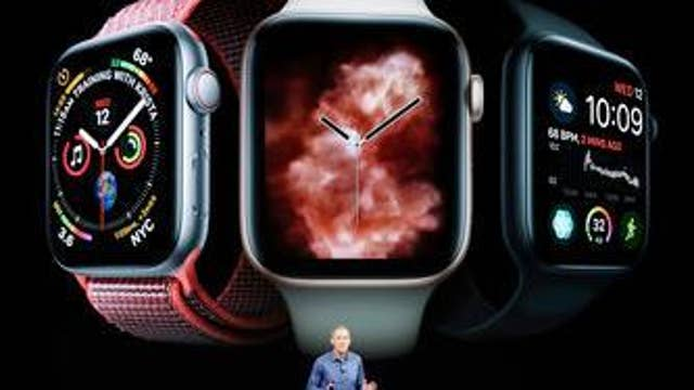 Will the Apple Watch 4 change the EKG market?