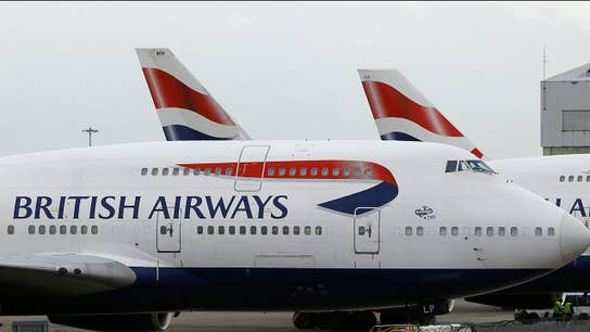 Hackers hit British Airways; Barbie ready for her close-up
