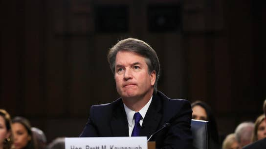 Judicial Crisis Network to launch $1.5 million ad campaign to defend Kavanaugh