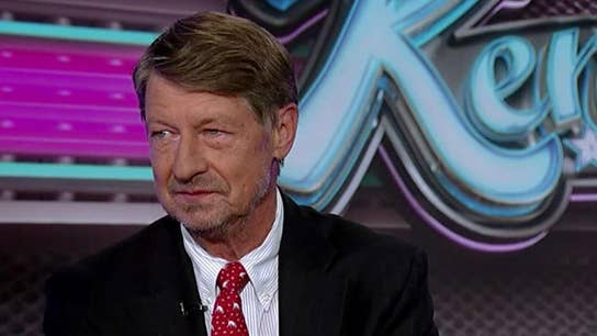 Middle class cost of living driven by education, housing: Author P.J. O'Rourke