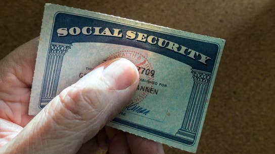 Social Security checks may rise; Sony is going retro