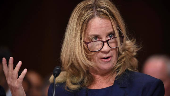 Christine Blasey Ford had too many inconsistencies in her story: Rep. Gohmert