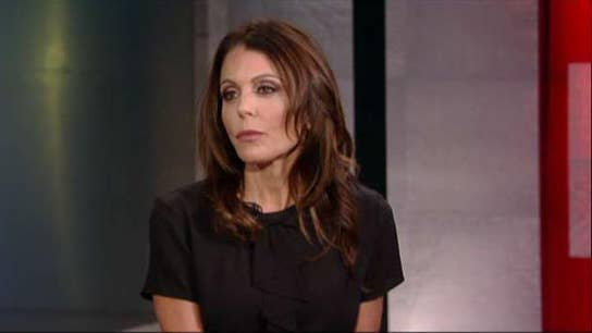Bethenny Frankel on rallying support for Hurricane Florence relief