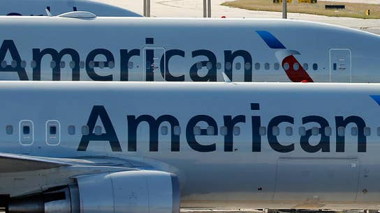 American Airlines raises bag fees; Amazon's new products