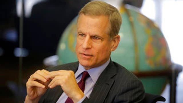 China trade issues may take an 'extended' period to resolve: Fed's Kaplan