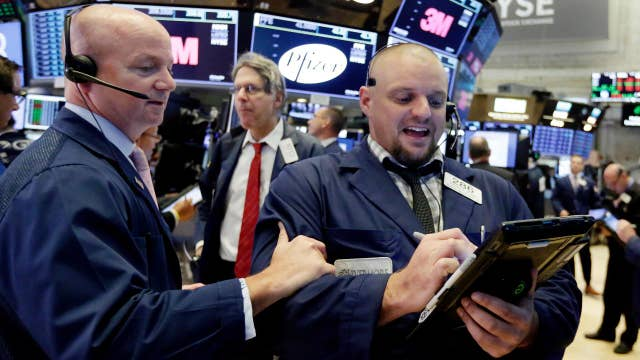 What will drive the stock market higher?